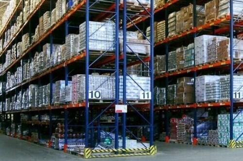 Повышение эффективности склада